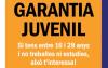 Garantia juvenil