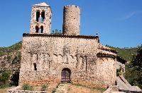 Coaner església