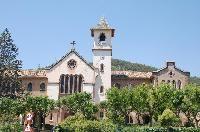 Església del Roser de Valls de Torroella