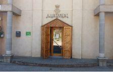 Oficines Ajuntament Valls de Torroell