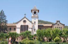 Església del poble.