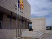 Ajuntament Sant MAteu de Bages
