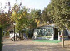 Camping Cal Paradis